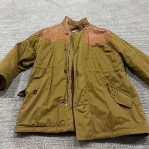 Canadian Wilds Bogner Jacket